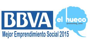 Mejor emprendimiento Social 2015